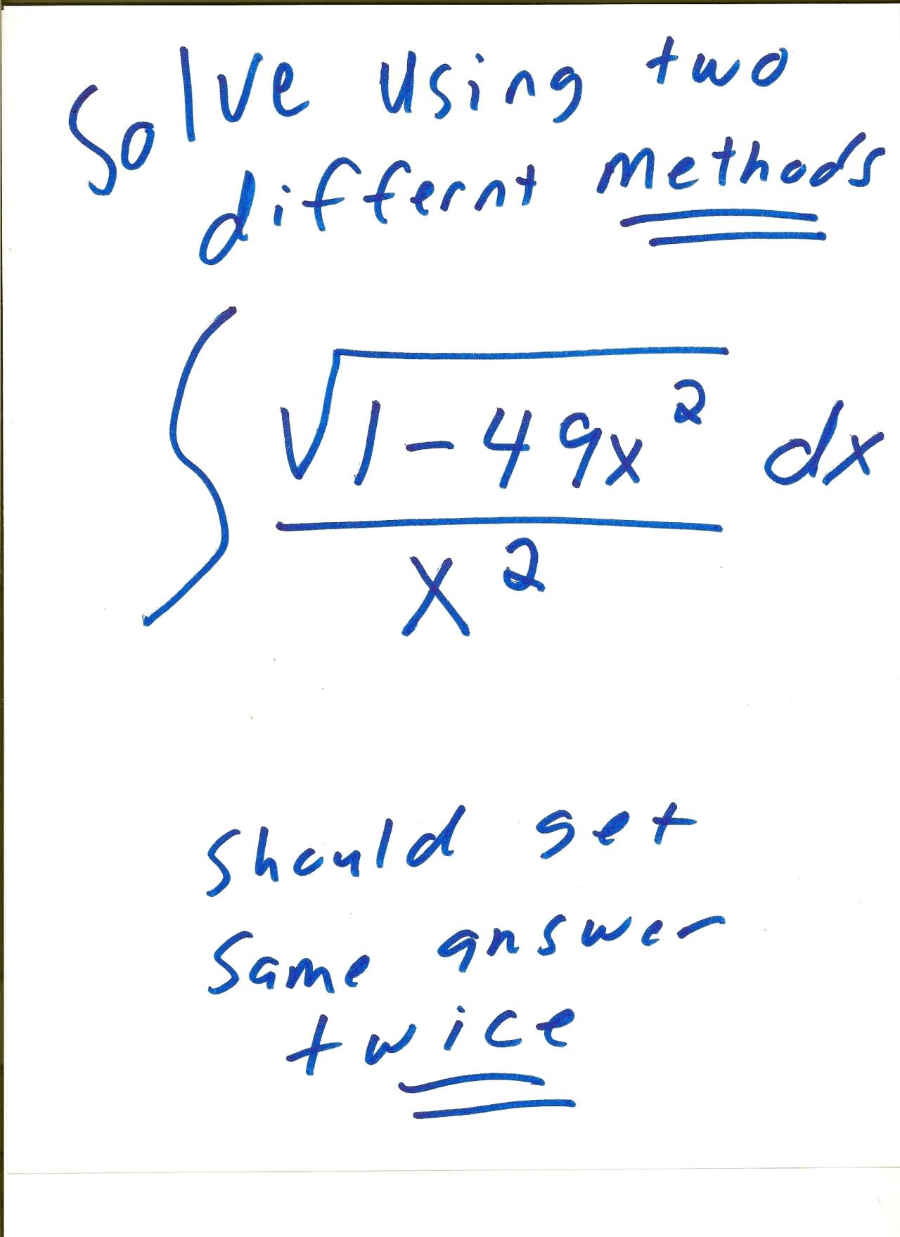 CalculusQ